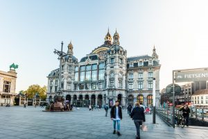 Mercure Hotel Antwerp City South