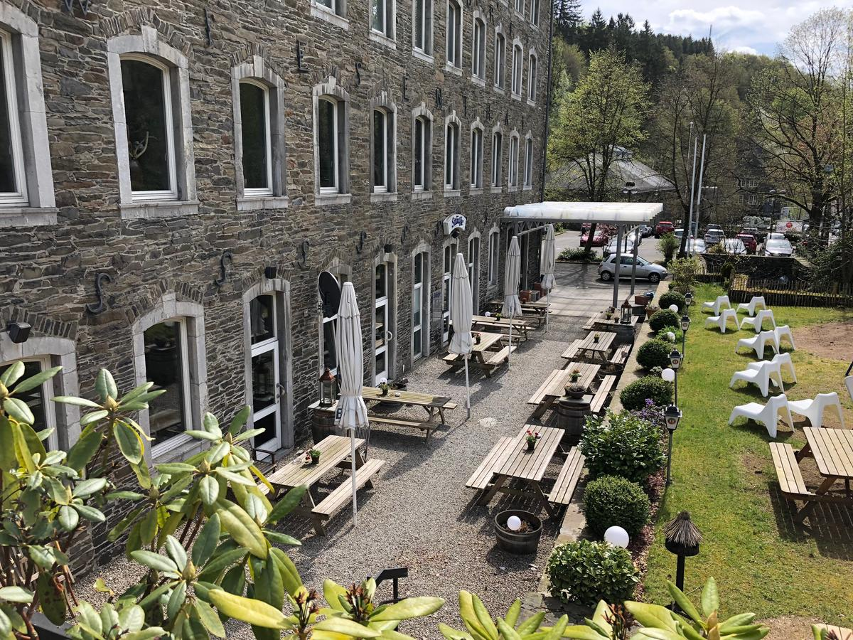 michel-en-friends-hotel-monschau thumbnail