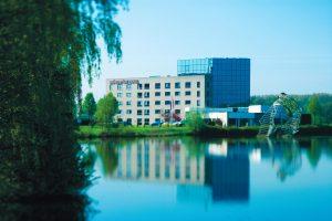 Mövenpick Hotel 's Hertogenbosch