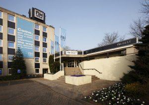 NH Best Hotel
