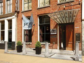 NH Hotel De Ville