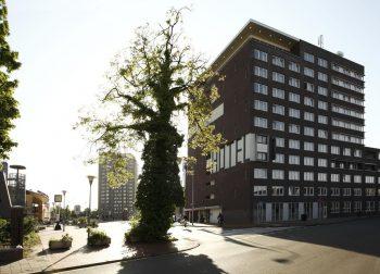 NH Hotel Groningen
