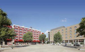 NH hotel Maastricht