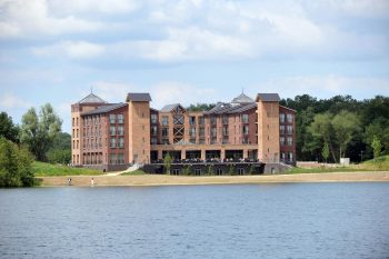 Parkhotel Horst – Venlo