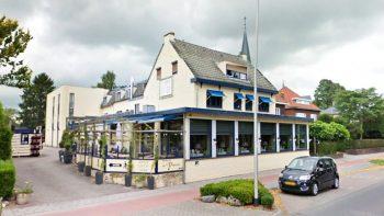 Restaurant – Hotel de Potkachel