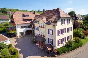 Ringhotel Aparthotel Badblick