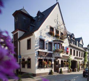 Ringhotel Central Rüdesheim am Rhein