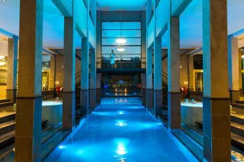 Spa Sport Hotel Zuiver