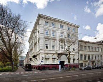 The Lancaster Hotel Amsterdam