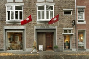 Townhouse Hotel Maastricht
