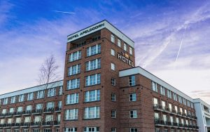 Van der Valk Hotel Apeldoorn