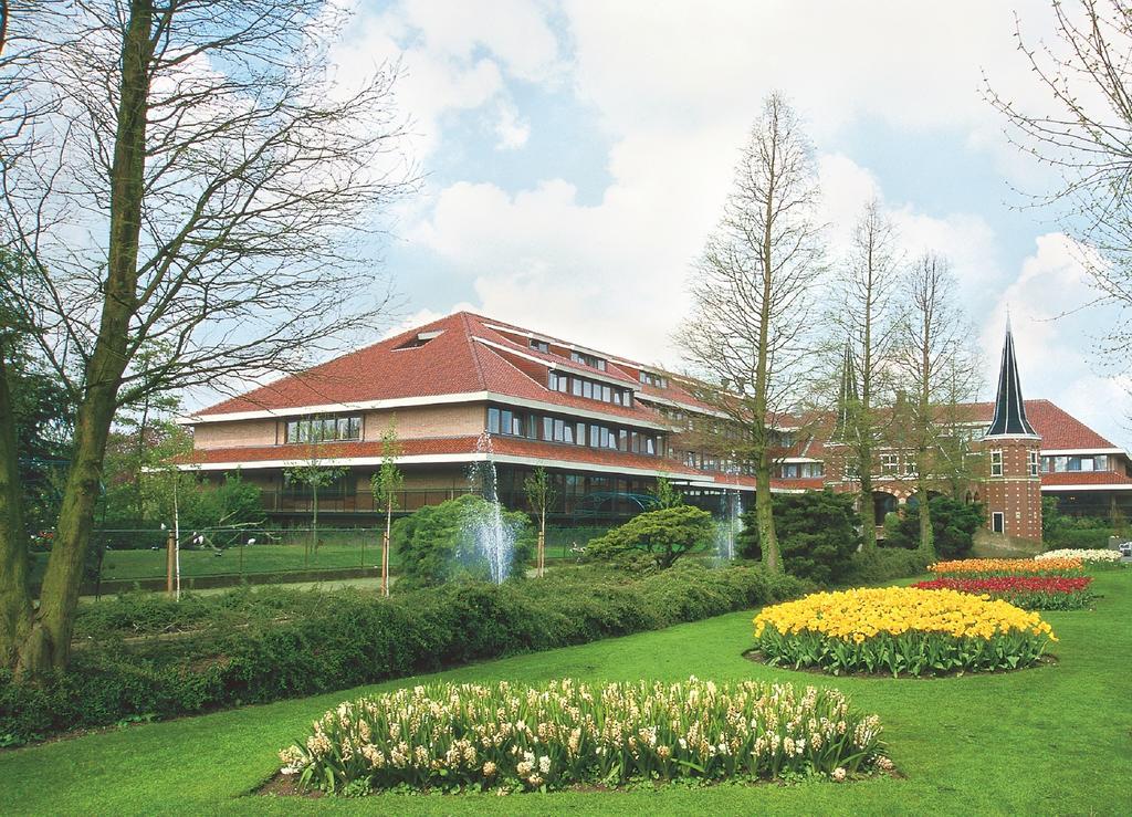 Van Der Valk Hotel Avifauna In Alphen Aan Den Rijn