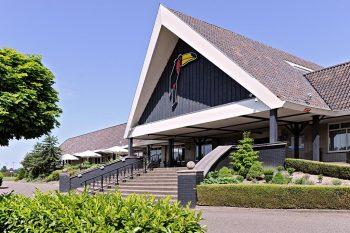 Van der Valk Hotel Groningen Zuidbroek