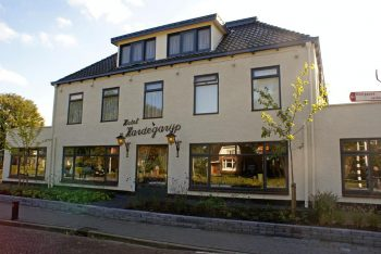 Van der Valk Hotel Hardegarijp – Leeuwarden