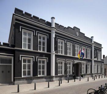 Van der Valk Hotel Het Arresthuis