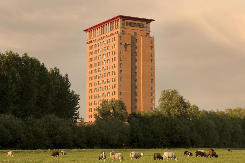 Arrangementen Amsterdam Hotel
