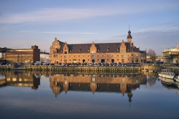 Van der Valk Hotel Mechelen