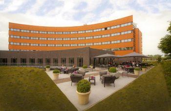 Van der Valk Hotel Rotterdam – Blijdorp
