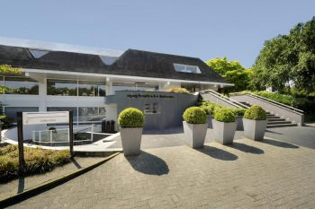 Van der Valk Hotel 's-Hertogenbosch Vught