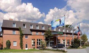Van der Valk Landhotel Spornitz